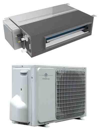 Comment Desinfecter une climatisation gainable ?