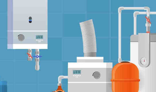 Comment ça marche une pompe à chaleur air eau ?