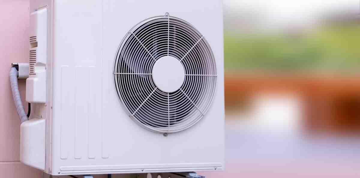 Comment chauffe une pompe à chaleur Air-air ?