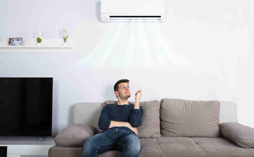 Comment fonction une pompe à chaleur Air-air ?