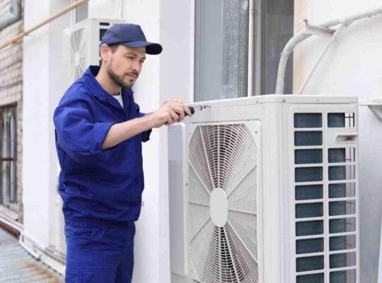 Comment installer une pompe à chaleur Soi-même ?