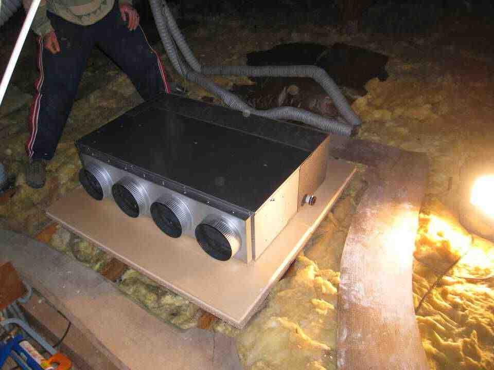 Comment installer une pompe à chaleur air eau Soi-même ?