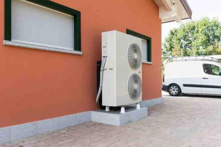 Comment installer une pompe à chaleur dans une maison ?