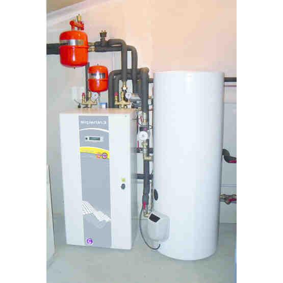 Comment installer une pompe à chaleur géothermique ?