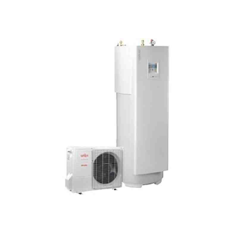 Comment remonter la pression d'une pompe à chaleur ?