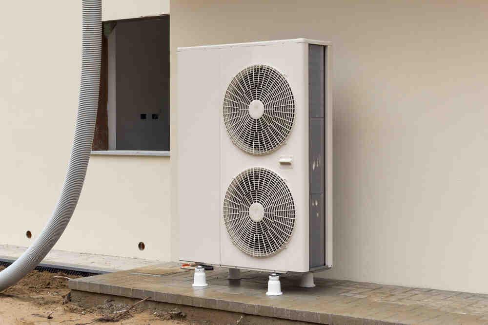 Comment s'installe une pompe à chaleur Air-air ?