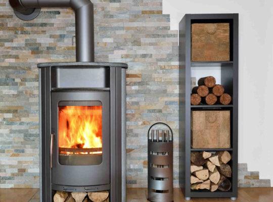 Poêle à granulés : un chauffage d'appoint au bois optimisé