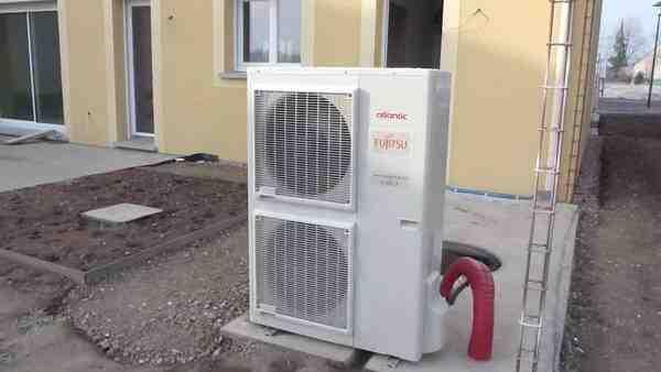 Pourquoi installer une pompe à chaleur air eau ?
