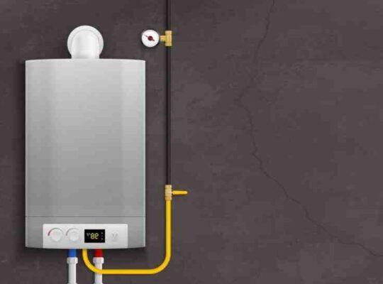 Pourquoi mettre une chaudière à condensation ?