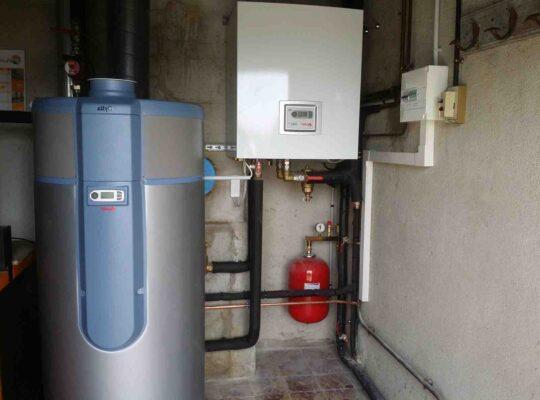 Prix pompe a chaleur air eau