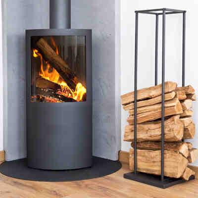 Quel chauffage electrique en complément d'un poêle à bois ?