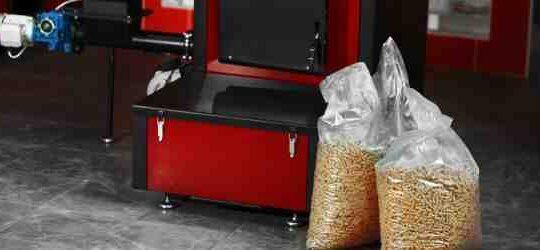Quel est le prix d'une chaudière à granulés de bois ?