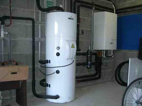 Quel est le prix d'une pompe à chaleur pour une maison de 100 mètres carrés ?