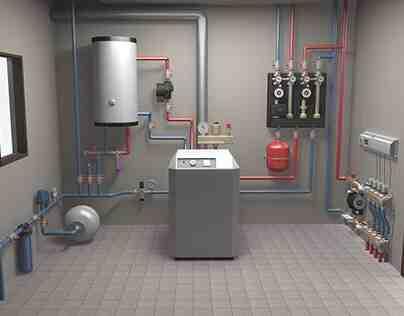 Quel est le prix moyen d'une pompe à chaleur air-eau ?