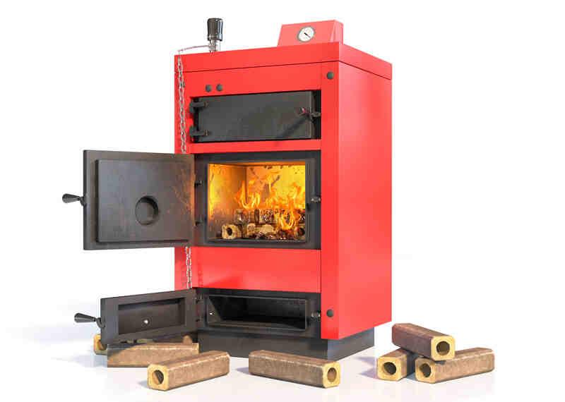 Quel radiateur pour une chaudière à granulé ?