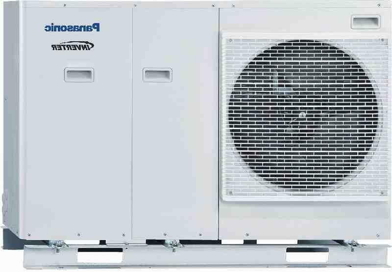 Quelle aide pour une pompe à chaleur Air-air ?