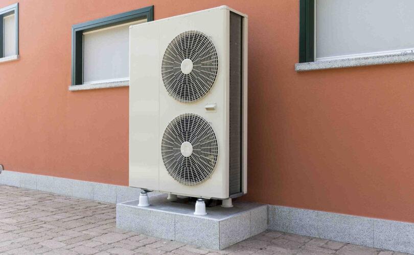 Quelle est la consommation électrique d'une pompe à chaleur ?