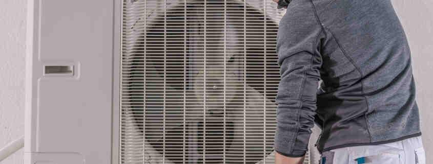 Quelle est la consommation électrique d'une pompe à chaleur air eau ?