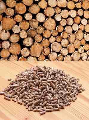 Quelle est la différence entre un poêle à granulés et un poêle à pellet ?