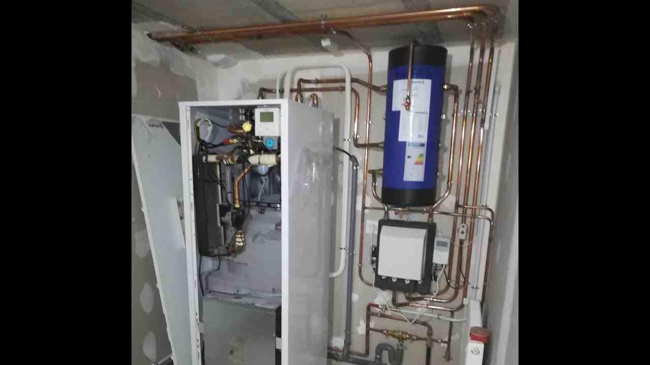 Quelle est la meilleure marque de pompe à chaleur air eau ?