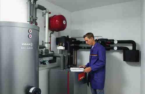 Quelle est la meilleure pompe à chaleur air-eau ?