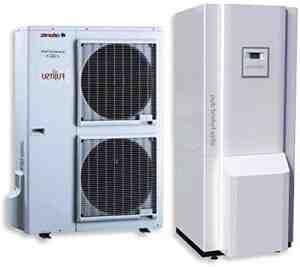 Quelle est la pompe à chaleur la plus performante ?