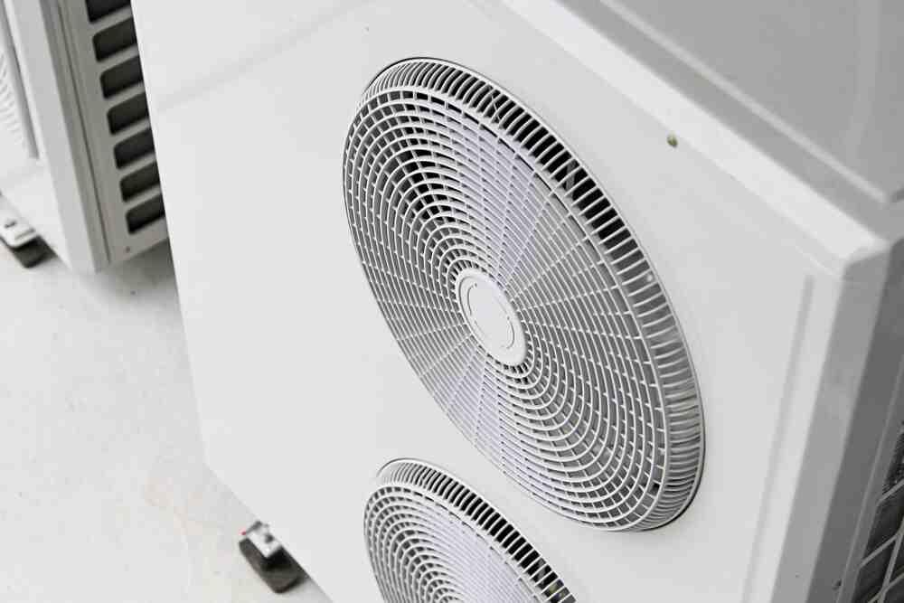 Quelle puissance de pompe à chaleur Air-air ?