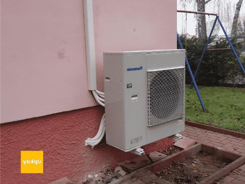 Quels sont les avantages et les inconvénients d'une pompe à chaleur ?