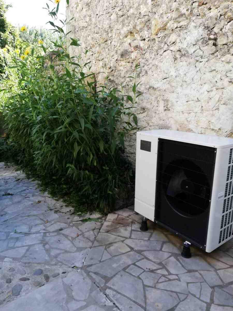Qui peut installer une pompe à chaleur ?
